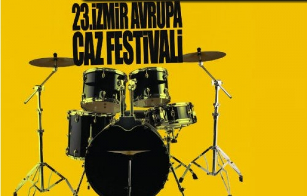 Live Video Performance Workshop As Part of 23rd Izmir Europe Jazz Festival