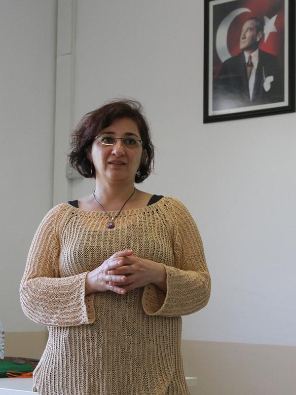 'TÜRKİYE'YE ZORLU SINAV'