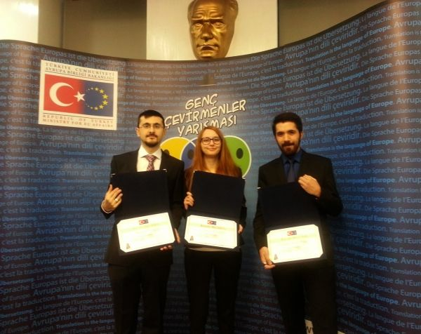 IUE STUDENTS' SUCCESS IN TRANSLATION