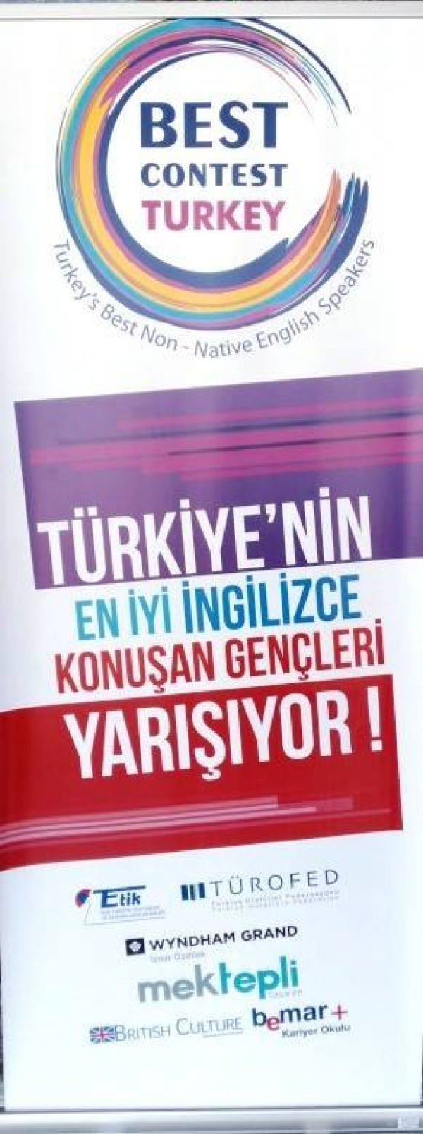 Best Contest Turkey
