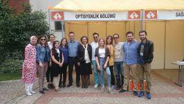 OPTİSYENLİK PROGRAMI - BAHAR ŞENLİKLERİ