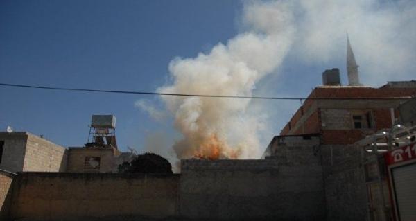 Egeli IŞİD'in roket saldırılarını değerlendirdi