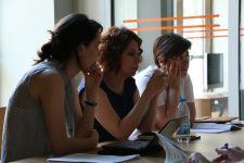Ayrımcılık, Nefret Söylemi ve Medya Çalıştayı