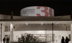 30. Uluslararası İzmir Festivali'nde Video Mapping Projesi