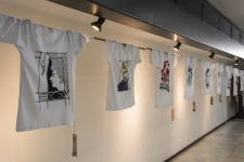 T-SHIRT EXHIBITION