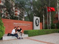 IZMIR UNIVERSITY OF ECONOMICS WELCOMES NEW STUDENTS WHO WILL SHAPE THE FUTURE