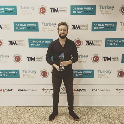 WE CONGRATULATE MERT KARAMAN!