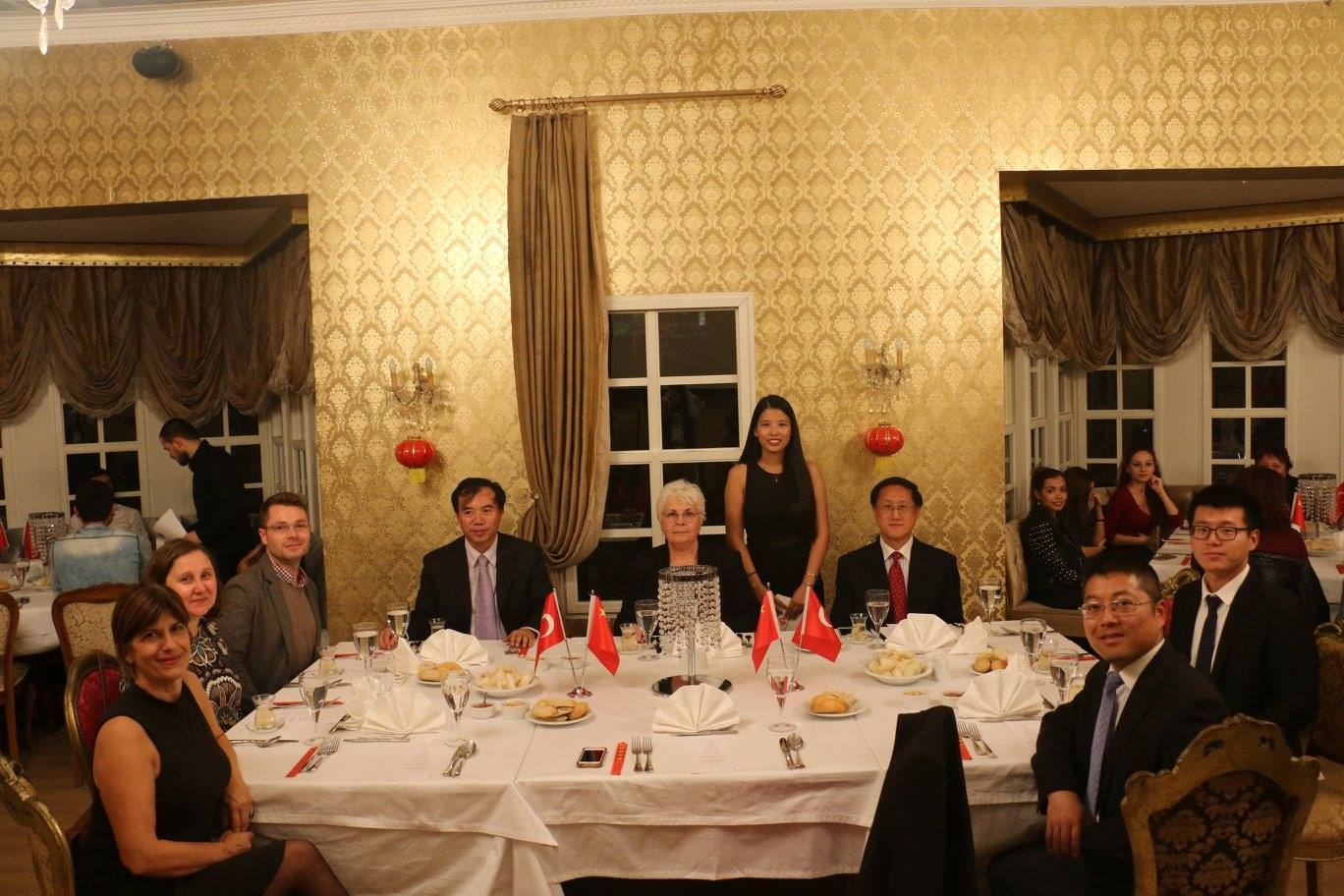 Chinese Cultural Evening