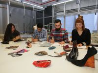 FOOTWEAR DESIGN AND MANUFACTURING PROGRAM STUDENTS WILL GLOBALİZE THE INDUSTRY