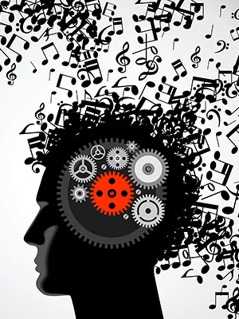 MUSIC MAKES LEARNING EASIER