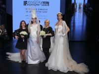 IZMIR UNIVERSITY OF ECONOMICS' MARK AT THE BRIDAL FAIR