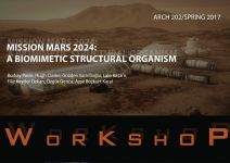 MISSION MARS 2024 WORKSHOP