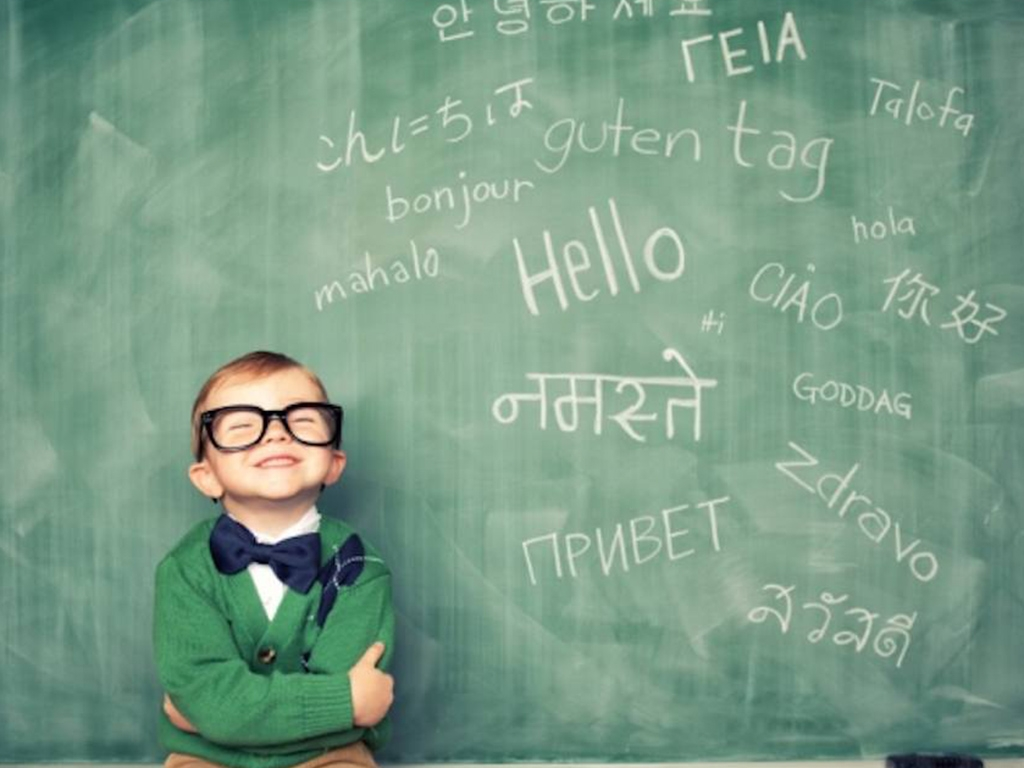 LEARNING A LANGUAGE IMPROVES BRAIN