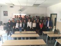 BTA Catering ile Turizm ve Otel İşletmeciliği Öğrencileri Bir Araya Geldi