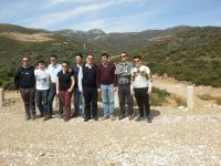 Technical Trip to Tahtalı Dam