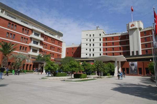 IUE'S NEWEST: FACULTY OF MEDICINE