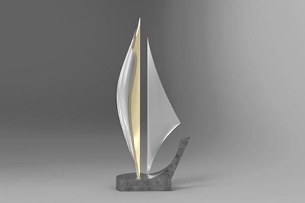 Design Award to Bensu Ece Tuğyan and Tuğan Can Türeli