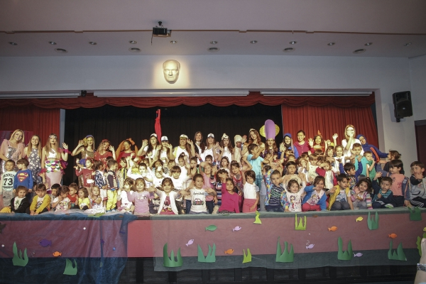 """ADA ORKESTRASI"" TAUGHT ABOUT ENVIRONMENTAL CONSCIOUSNESS"