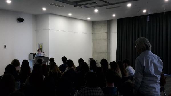 """Necla Zarakol: """"Halkla ilişkiler, ürün satmak değil değer inşa etmektir."""""""