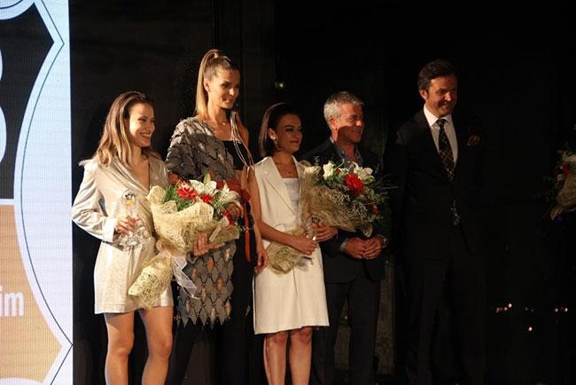 Derin Fikirler Deri Tasarım Yarışması: Özgün İnceoğlu'na ikincilik ödülü