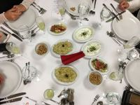 ATATURK'S FAVORİTE DISHES ON THE MENU OF NOVEMBER THE 10TH