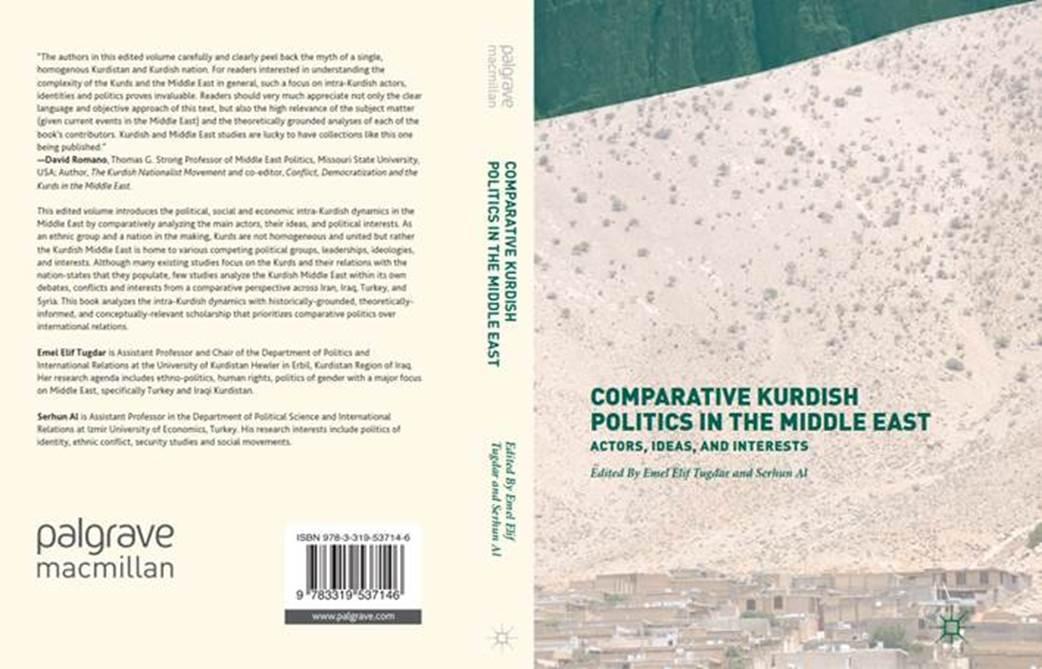 Serhun Al'ın Yeni Kitabı
