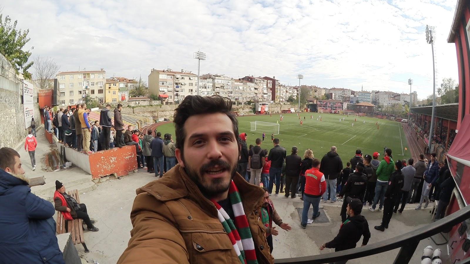 Mezunumuz Murat Şeker'in YouTube kanalı The Brand Age sayfalarında