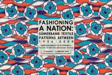 Dressing a Nation: Sümerbank Patterns Between the Years of 1956-2000