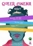 Queer Cinema- Queer Film Night