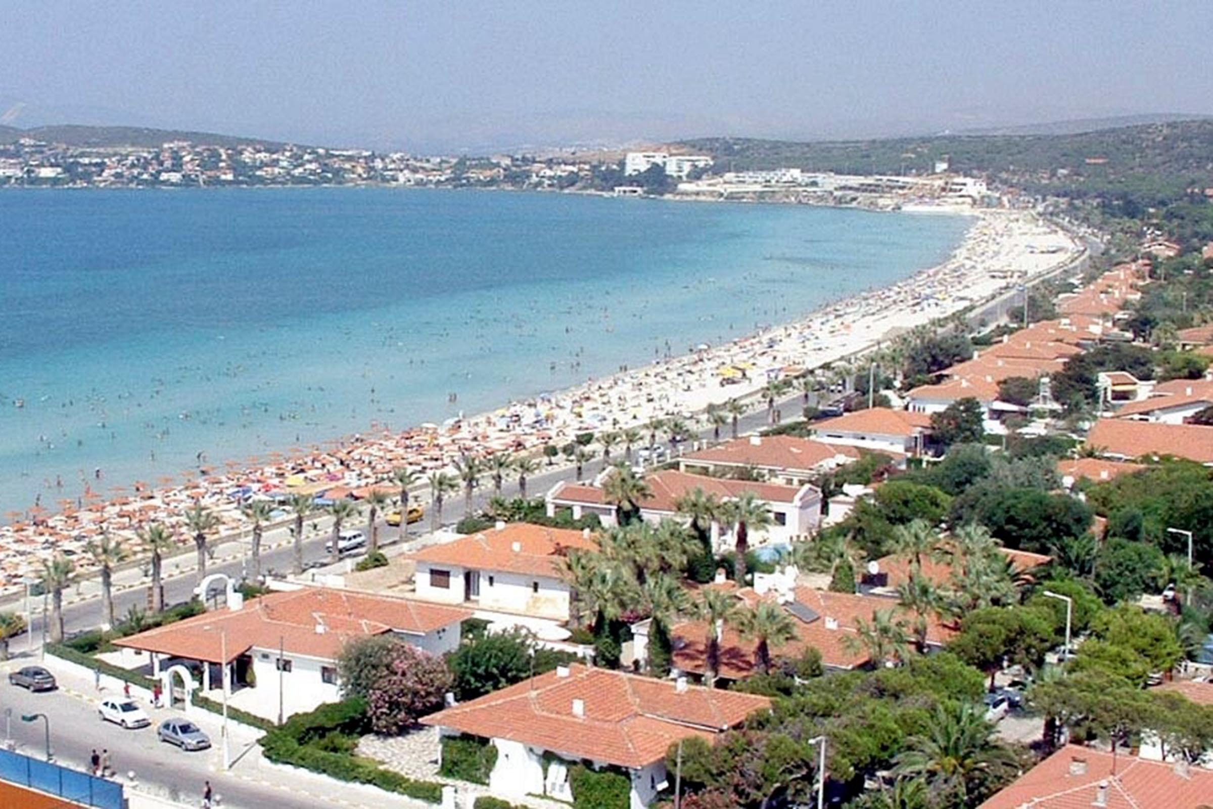 ÇEŞME ALAÇATI AIRPORT TO BECOME A TRAINING BASE DURING OFF SEASON