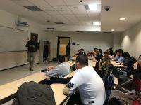 Küçük Oteller Birliği Dernek Başkanı Turizm Öğrencileri ile Turizmin Geleceğini Konuştu