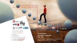 """PENDING CULTURES"" INTERNATIONAL COMPETITION"