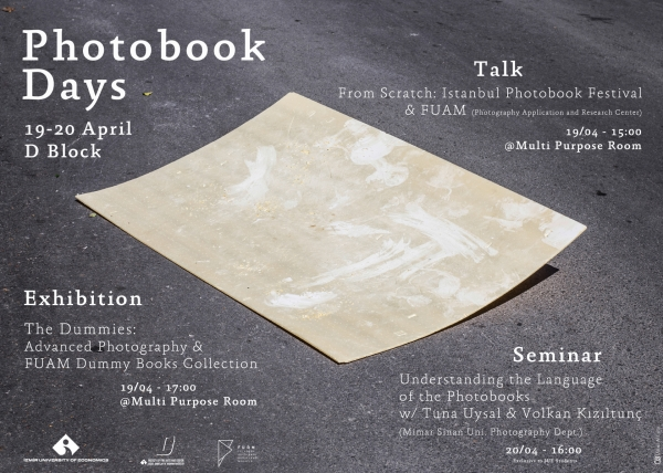 Photobook Days at IUE
