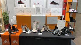 SHOEXPO2018 Ayakkabı Fuarında Ekonomi'li Gençler Hem Stant Açtı Hem de Yarıştı