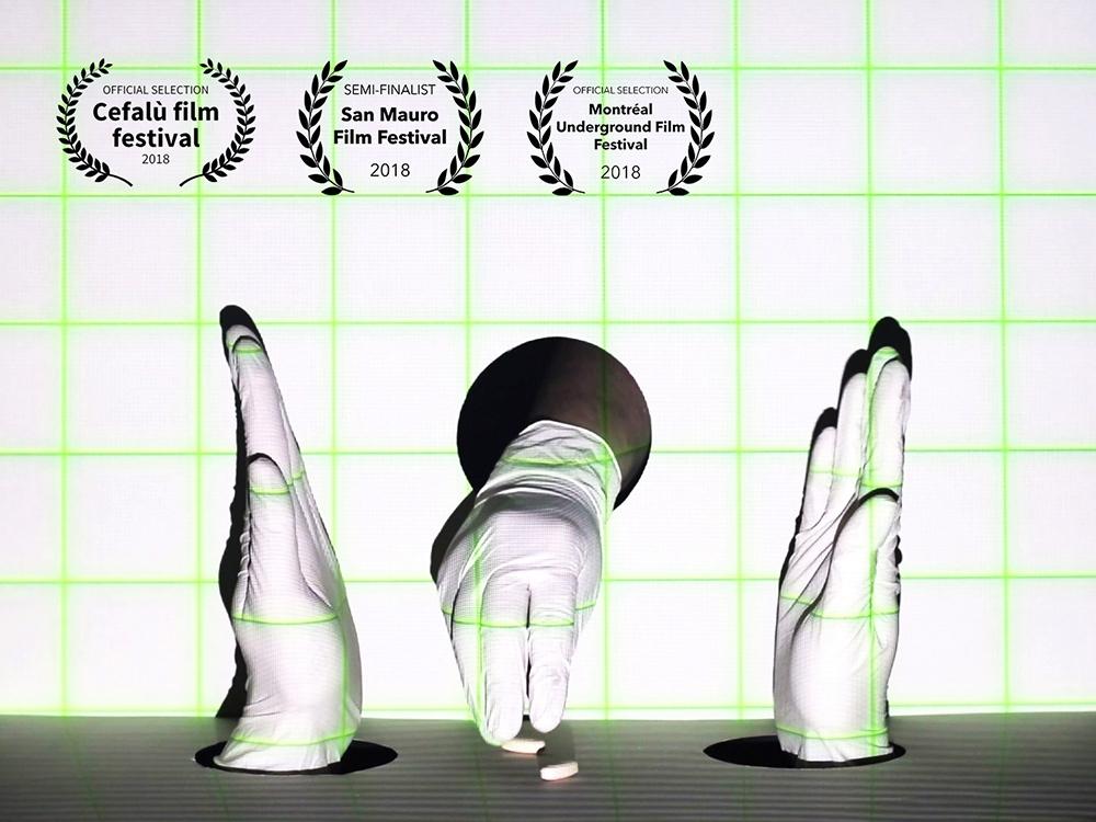 Görsel İletişim Tasarımı Mezunlarından Genç Tasarımcı Şizen Sabahyıldızı'nın Uluslararası Başarısı Gururlandırdı