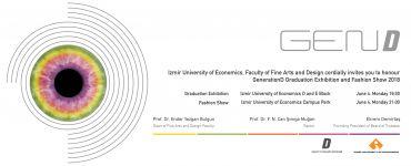FFAD 2017-2018 Graduation Exhibition & Fashion Show