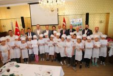 ''LEADER CHILDREN AGRICULTURE CAMP' EVENT AT CAM