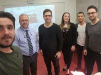 Turkcell Global Bilgi ve Meslek Yüksekokulu İşbirliği