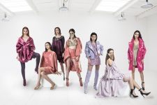END OF YEAR FASHION SHOW AND EXHIBITION BY IZMIR UNIVERSITY OF ECONOMICS