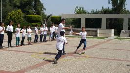 Çocuk Gibi Bak Sokak Oyunları Şenliği Gerçekleşti