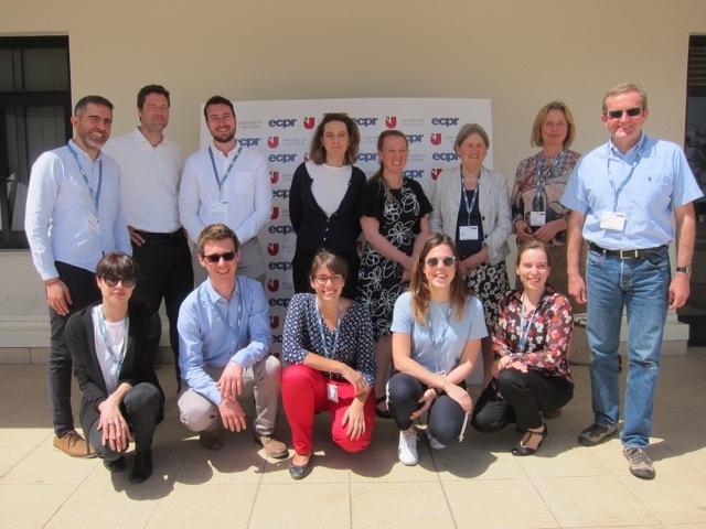 Alexander Bürgin Lefkoşa'da düzenlenen bir uluslararası konferansa katıldı