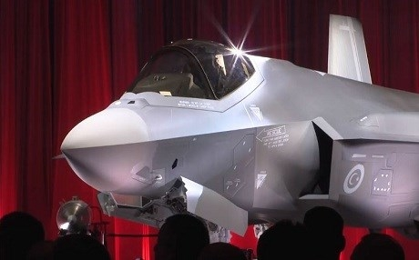 Sıtkı Egeli'den F-35 savaş uçağı analizi
