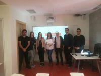 CallArt Çağrı Merkezi, Öğrencilerimiz ile Söyleşi Gerçekleştirdi