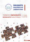 Türkiye Üniversite Memnuniyet Araştırması