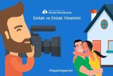 Emlak ve Emlak Yönetimi Tanıtım Filmi