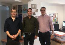 İzmir Ekonomi Üniversitesi Meslek Yüksekokulu ile Procat Çağrı Merkezi İşbirliği