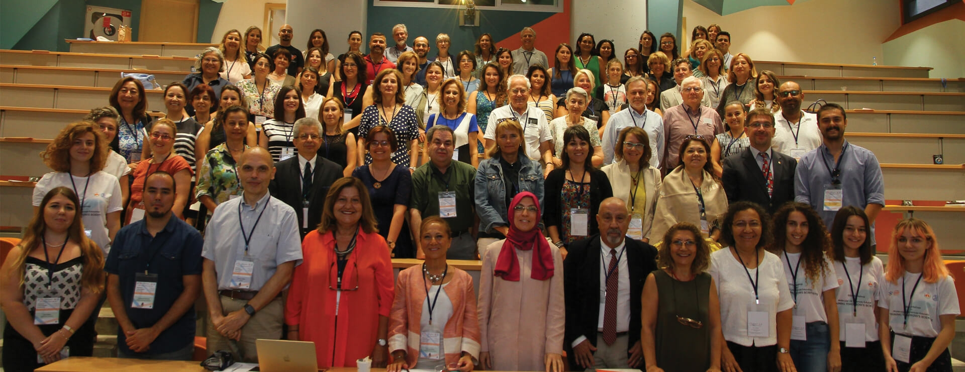 IUE ORGANIZED TWO IMPORTANT WORKSHOP IN SEPTEMBER WITH IUE GRADUATE SCHOOL OF HEALTH SCIENCES (SABE) FACULTY OF MEDICINE COOPERATION