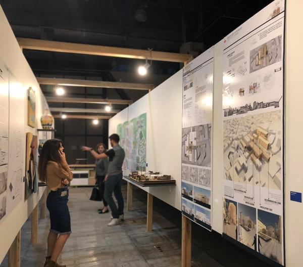 IEU DEPARTMENT OF ARCHITECTURE & ÜTAS__3