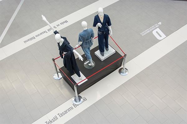 Agora Fashion Fest 6 – Fashion and Textile Design Department Exhibition