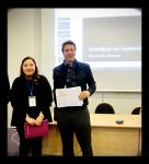 Assoc.Prof.Dr.Alexander Buergin attended 3rd International Conference of Urban Studies